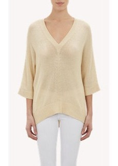 Derek Lam V-neck Pullover Sweater