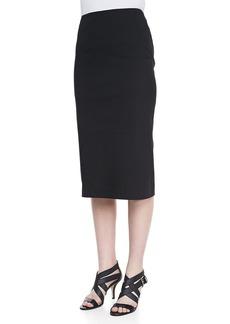 Lafayette 148 New York Over-the-Knee Pencil Skirt