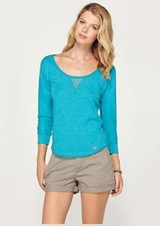 Roxy Women's Once In Awhile Top