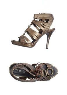 DONNA KARAN - Sandals