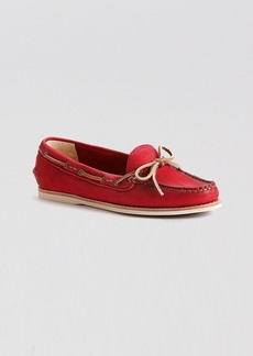Frye Boat Shoes - Quincy Tie