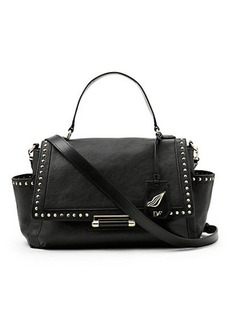 440 Courier Studded Bag