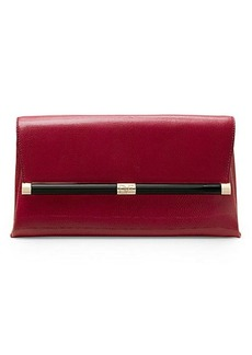 440 Envelope Leather Clutch