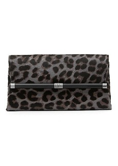 440 Envelope Leo Haircalf Clutch