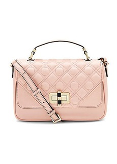 440 Gallery Transit Quilted Leather Mini Bag