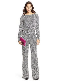 Cynthia Long Sleeve Jumpsuit