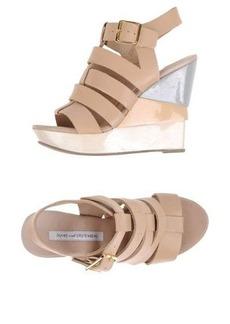 DIANE VON FURSTENBERG - Sandals