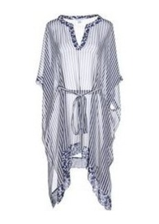 DIANE VON FURSTENBERG - Tunic and kaftan