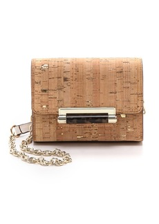 Diane von Furstenberg 440 Cork Cross Body Bag