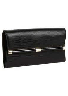 Diane Von Furstenberg '440' Leather Envelope Clutch