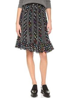 Diane von Furstenberg Addyson Skirt