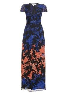 Diane Von Furstenberg Adrienne dress
