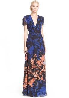 Diane von Furstenberg 'Adrienne' Gown