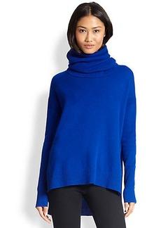Diane von Furstenberg Ahiga Cashmere Turtleneck Sweater