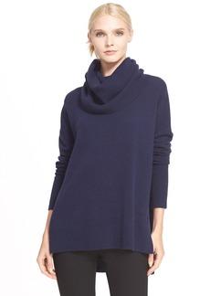 Diane von Furstenberg 'Ahiga' Cowl Neck Cashmere Pullover