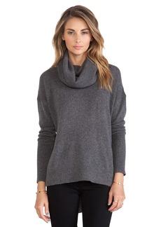 Diane von Furstenberg Ahiga Turtleneck Sweater