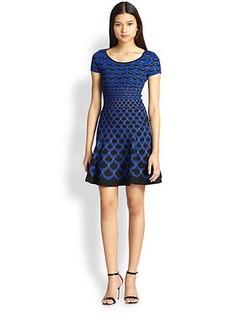 Diane von Furstenberg Alina Dress