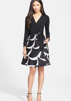 Diane von Furstenberg 'Amelia' Woven Dress
