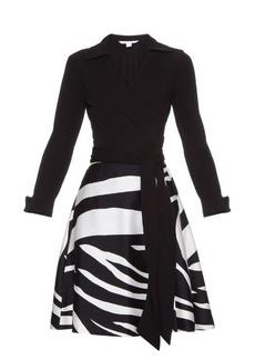 Diane Von Furstenberg Amelianna dress