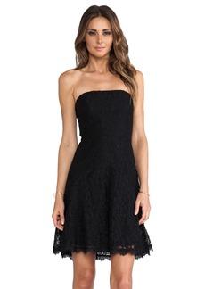 Diane von Furstenberg Amira Lace Dress