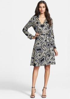 Diane von Furstenberg 'Anna' Sheath Dress