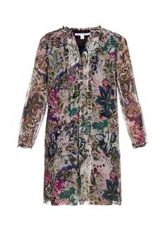 Diane Von Furstenberg Annalise dress