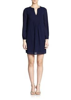 Diane von Furstenberg Aria Tunic Dress