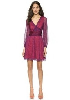 Diane von Furstenberg Ashlyn Dress