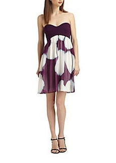 Diane von Furstenberg Asti Printed Dress