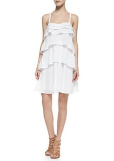 Diane von Furstenberg Avery Ruffled Tier Dress (Stylist Pick!)