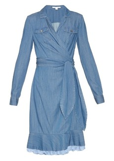 Diane Von Furstenberg Aya dress