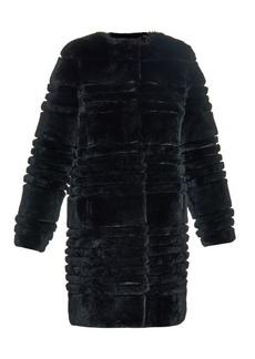 Diane Von Furstenberg Bacall coat