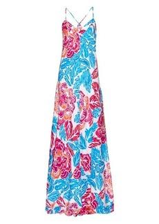 Diane Von Furstenberg Barths dress