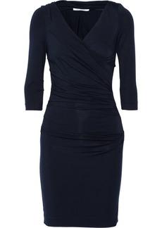 Diane von Furstenberg Bentley stretch-jersey dress