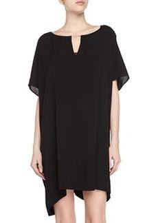 Diane von Furstenberg Beonica Dress, Black
