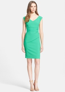 Diane von Furstenberg 'Bevin' Sheath Dress
