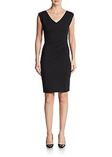 Diane von Furstenberg Bevin Sheath Dress
