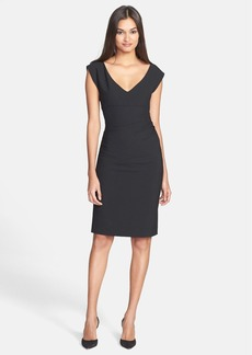 Diane von Furstenberg 'Bevin' Sheath Dress