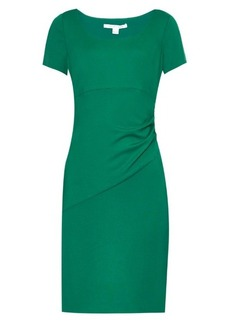 Diane Von Furstenberg Bevina dress