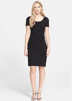 Diane von Furstenberg 'Bevina' Knit Sheath Dress