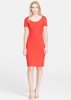 Diane von Furstenberg 'Bevina' Sheath Dress
