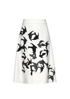 Diane Von Furstenberg Bex skirt