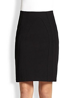 Diane von Furstenberg Blake Pencil Skirt