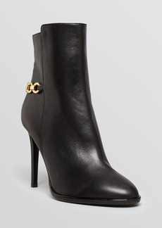 DIANE von FURSTENBERG Booties - Beckett High Heel