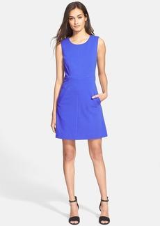 Diane von Furstenberg 'Capreena' Knit Sheath Dress (Online Only)