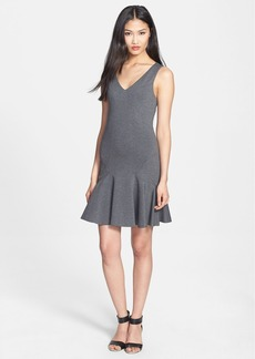 Diane von Furstenberg 'Carla' Knit Sheath Dress