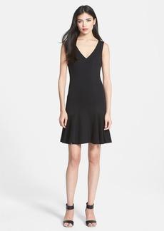 Diane von Furstenberg 'Carla' Knit Sheath Dress