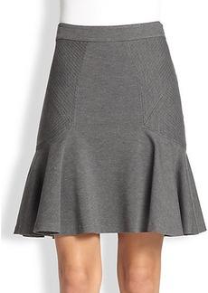 Diane von Furstenberg Carlita Flared Skirt
