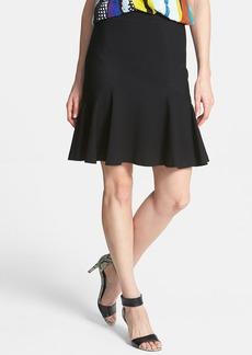 Diane von Furstenberg 'Carlita' Knit Flare Skirt