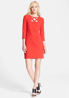 Diane von Furstenberg 'Carmen' Dress
